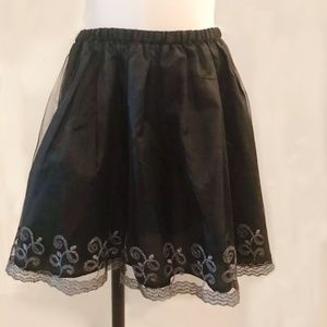 Hanna Andersson Tulle Skirt